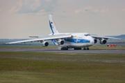 Antonov An-124-100 Ruslan (RA-82077)