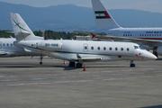 Gulfstream G200 (IAI-1126 Galaxy) (9H-HAN)