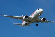 Bombardier CSeries CS100 (BD-500-1A10) (HB-JBI)