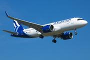 Airbus A320-271N  (SX-NEO)