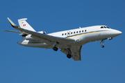 Dassault Falcon 2000S (HB-JGD)