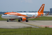 Airbus A320-214/WL  (OE-IJW)