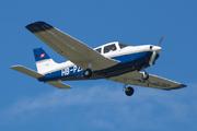 Piper PA-28-161 Warrior III (HB-PZR)