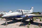 Cessna 414 Chancellor (EC-CCE)