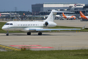 Bombardier BD-700-1A10 Global 6000 (HB-JFX)