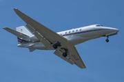 Cessna 680A Citation Latitude (CS-LTD)