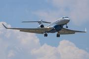 Gulfstream G650ER (N917C)