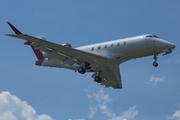 Bombardier BD-100-1A10 Challenger 350 (SP-ZEN)