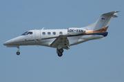 Embraer 500 Phenom 100 (OK-VAN)