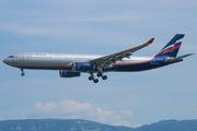 Airbus A330-343 (VP-BDE)