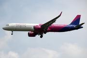 Airbus 321-271NX (HA-LVS)