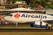 Airbus A320-271N (F-OTIB)