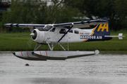 De Havilland Canada DHC-2 MK. III Turbo Beaver (Floats) (C-FOSP)