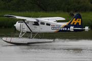De Havilland Canada DHC-2 Beaver (L-20/U-6)