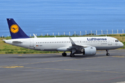 Airbus A320-271N  (D-AINI)
