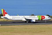 Airbus A.321-251NX/LR (CS-TJO)