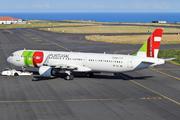 Airbus A321-251N (CS-TJL)