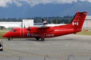 De Havilland Canada DHC-8-102 (C-GSUR)