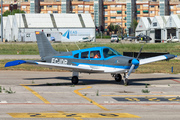 Piper PA-28-161 Warrior II (EC-IDR)