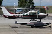 Cessna TU206G (C-FNET)