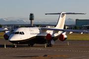 British Aerospace BAe 146-100 (C-GSUI)