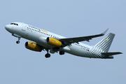 Airbus A320-232/WL (EC-MVD)