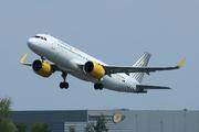 Airbus A320-271N (EC-NCU)