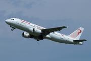 Airbus A320-211 (TS-IMF)