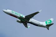 Boeing 737-8K2/WL (F-GZHM)