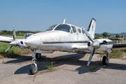 Cessna 414 Chancellor (EC-FJT)