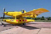 Air Tractor AT-802A Fire Boss (EC-MZL)