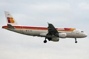 Airbus A320-214 (EC-JFH)