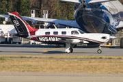 Piper PA-46-600TP (N854MA)