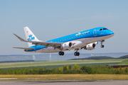 Embraer ERJ-175-200STD (PH-EXZ)