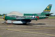 Canadair CL 13B Sabre Mk. 6 (F-86E) (F-AYSB)
