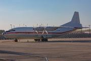 Antonov An-12BP (UR-CGW)