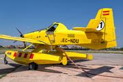 Air Tractor AT-802A Fire Boss (EC-NDU)