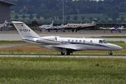 Cessna 525C Citation jet 4