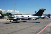 Beech B350i King Air