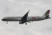 Airbus A321-253NX