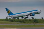 Boeing 767-33P/ER (BCF)