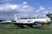 Lockheed T-33A T Bird US