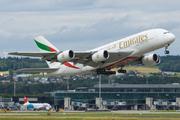Airbus A380-842