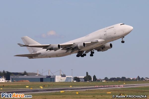 Boeing 747-409/BDSF (Aerotrans Cargo)