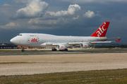 Boeing 747-433/BDSF