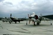 British Aerospace Sea Harrier
