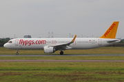 Airbus A321-251NX