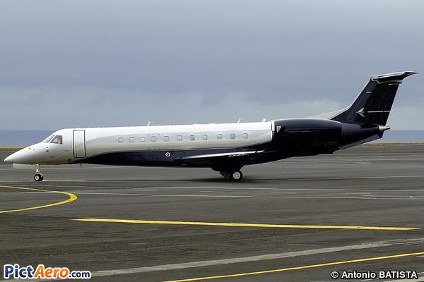 Embraer ERJ-135BJ Legacy 600 (ABS Jets)