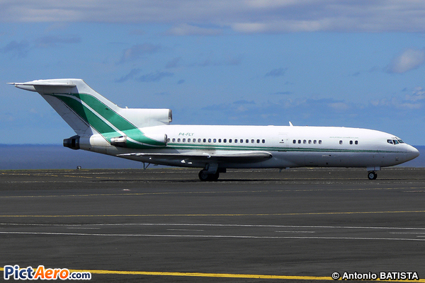 Boeing 727-22 (Aviation-ConneXions)