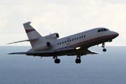 Dassault Falcon 900C (OO-ACT)